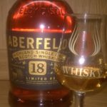Aberfeldy 18 Year Old