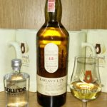 Lagavulin 12 Years Old Natural Cask Strength (2011)