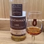 Glendronach 1995 Single Cask - 19 Year Old