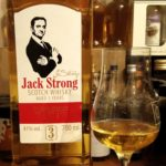 Jack Strong 3 Years Old