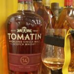 Tomatin 14 Year Old