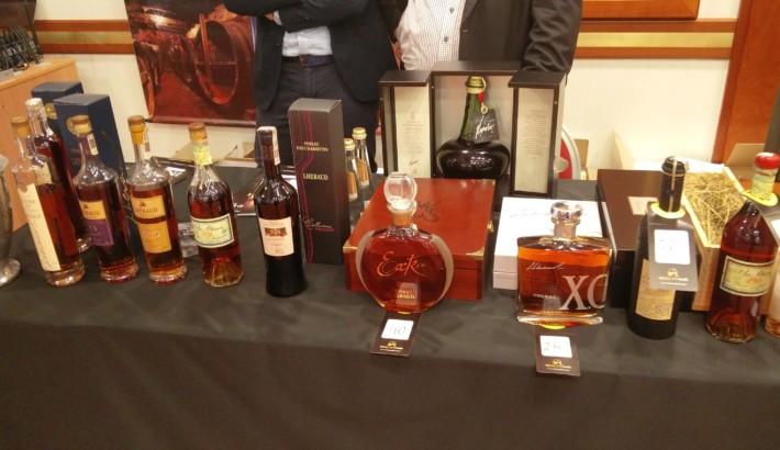 Whisky & Firends - Stanowisko z konikami