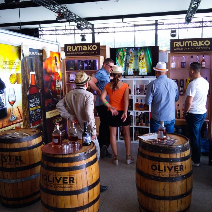 Rum Love Festiwal - Rumako