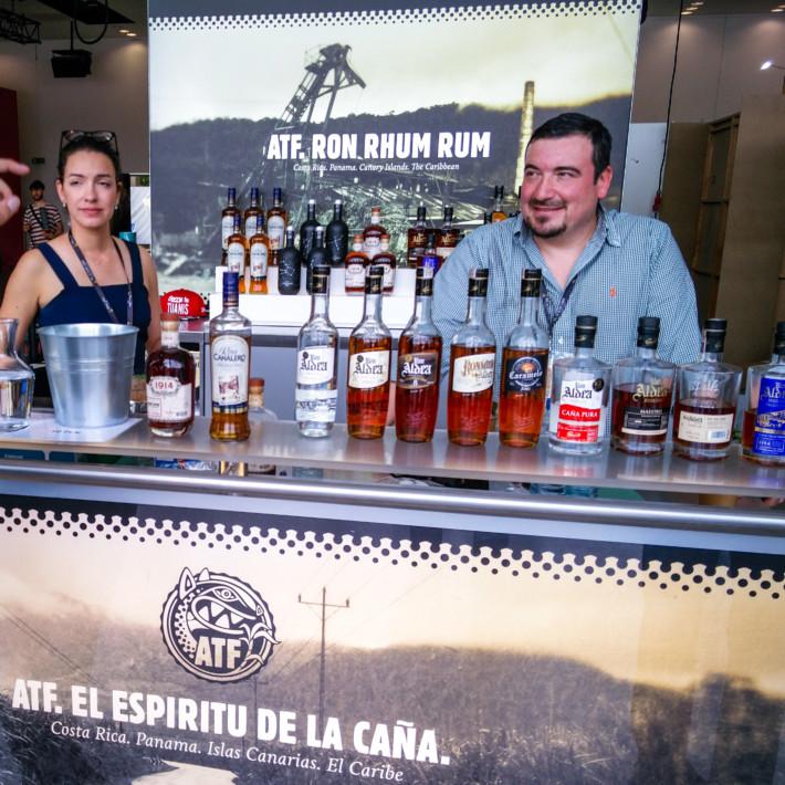 Rum Love Festiwal - Świat Alkoholi