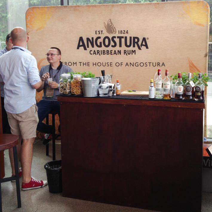 Rum Love Festiwal - Angustura