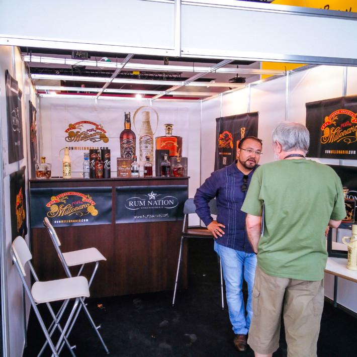 Rum Love Festiwal - Ron Millonario/Rum Nation