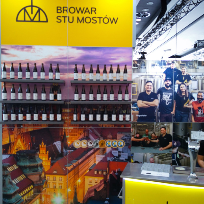 Rum Love Festiwal - Broawr Stu Mostów