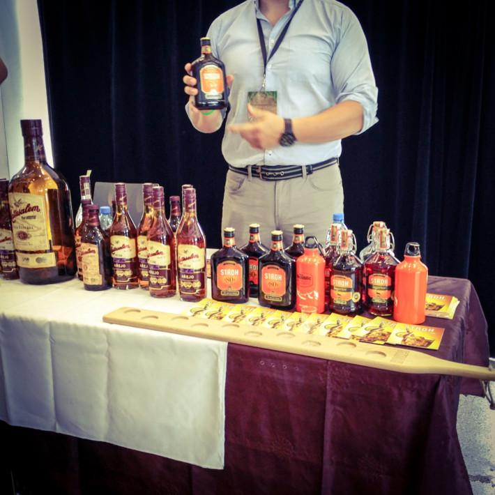 Rum Love Festiwal - Toorank