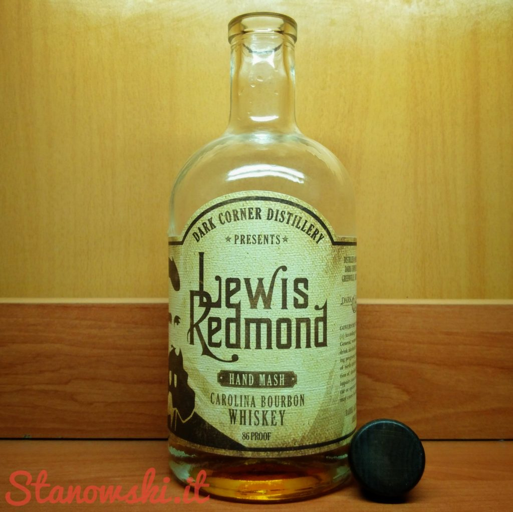 Lewis Redmond Bourbon