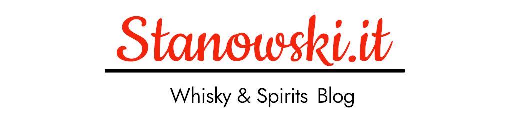 Stanowski Whisky Blog